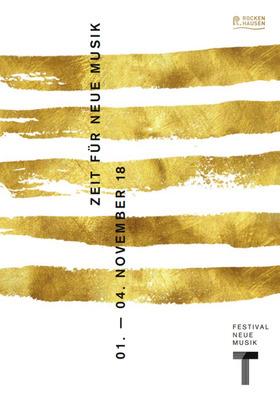 Bild: Festival Neue Musik Rockenhausen - Festival Ticket