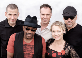 Bild: Miss Zippy & The Blues Wail - - Südstaaten Blues –