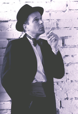 Bild: The Life of Frank Sinatra - Christoph Schobesberger