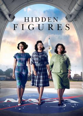 Bild: Hidden Figures - Unbekannte Heldinnen - Kino in der Bibliothek