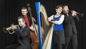 Bild: Heilige Tag', raue Nächt' - Weihnachten mit der Dellnhauser Musikantenfamilie Eberwein