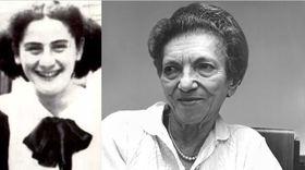 Bild: Rose Ausländer und Selma Meerbaum-Eisinger :  Zwei Stimmen aus Czernowitz - Ein literarisch-musikalischer Abend mit Ursula Kurze