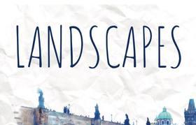 Bild: Landscapes // Landschaften | Ein Konzert des Jugendsinfonieorchesters Leipzig - Landscapes // Landschaften | Ein Konzert des Jugendsinfonieorchesters Leipzig