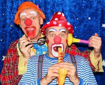 Clowns Ratatui - Open Air - Preisgekröntes Clowntheaterstück
