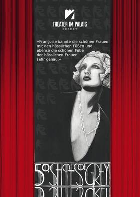 Bild: 50 Shoes of Grey - Theater im Palais