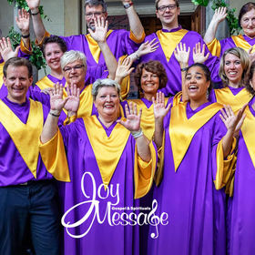 Bild: Joy Message in Concert - Das große Konzert zum Schwälmer Weihnachtsmarkt