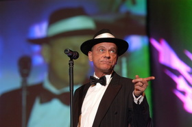 Bild: Frank Sinatra Weihnachts-Special - Jens Sörensen