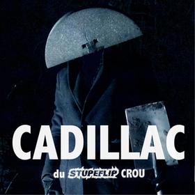 Bild: Cadillac