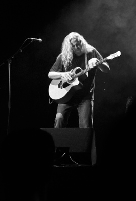 Preston Reed – Live!