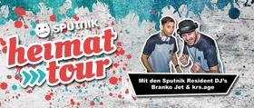 Bild: MDR Sputnik Heimattour - Schülerparty