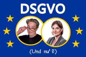Bild: DSGVO – Und nu'?