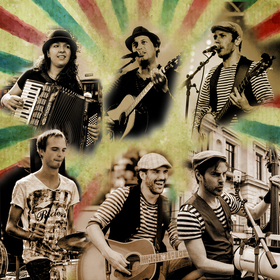 Bild: La Boum - Akustik-Indie-Ska