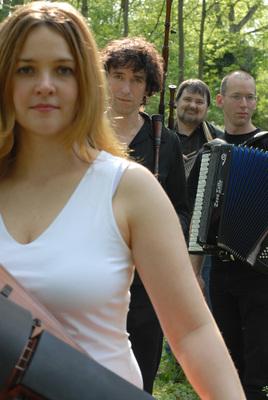 Bild: Bal Folk - Französisch-keltischer Folk