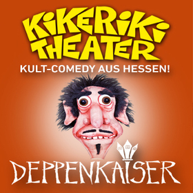 Bild: Kikeriki Theater - Deppenkaiser - Tournee 2019