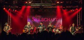 Bild: SEILSCHAFT- Die Gundermann Band - weisstunoch?