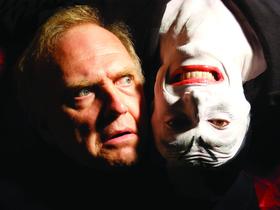 Bild: Fast Faust - Theater Carnivore