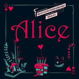 Bild: Alice - Tanzshow Alice im WunderLand