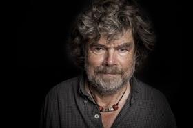 Bild: Reinhold Messner -