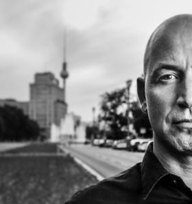 Bild: Buchpremiere: Der neue Thriller von Martin Krist