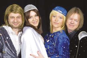 Bild: ABBA WATERLOO - A Tribute to Abba