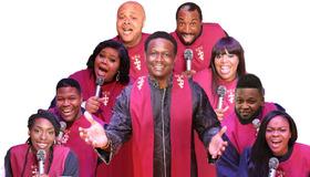 Bild: The Best of Harlem Gospel