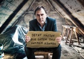 Stefan Waghubinger - Jetzt hätten die guten Tage kommen können