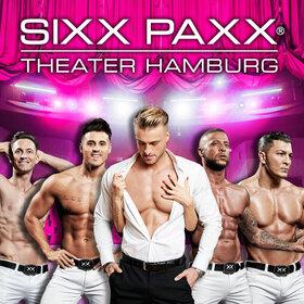 Bild: Sixx Paxx - Theater Hamburg