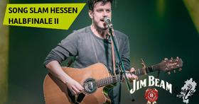 Bild: Song Slam - Hessen Halbfinale II