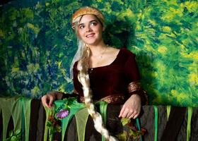 Bild: Rapunzel Mitspieltheater - Mitspieltheater ab 4 Jahren
