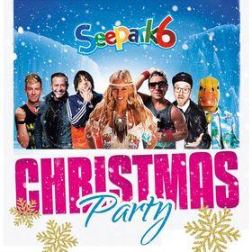 Bild: Seepark 6 die große Christmas-Party