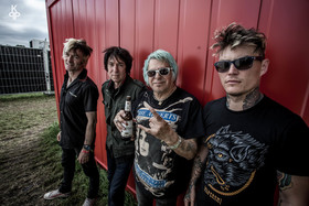 Bild: UK SUBS