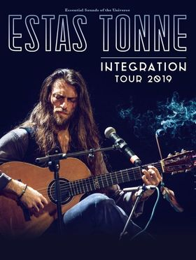 Bild: ESTAS TONNE - Integration Live Tour 2019