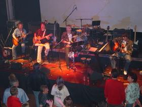 Bild: The Fab Four - Beatles Tribute Concert & 60 `s Party
