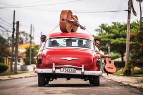 CUBA – Insel im Aufbruch - Live Film- und Bilderreportage von Bruno Maul