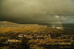 Bild: IRLAND – Durch Europas Wilden Westen - Live Film- und Bilderreportage von Frank Zagel mit LIVE Musik von LEPRECHAUNS PLEASURE