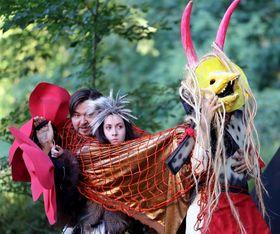 Bild: Der schlaue Urfin und seine Holzsoldaten