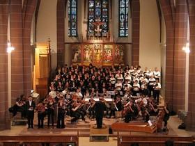 Bild: Felix Mendelssohn Bartholdy: Paulus - Freiburger Kantatenchor