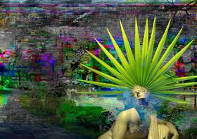 Bild: Dreams of Electric Sheep - Ein dystopisches Festival