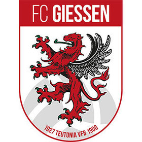 Bild: FC Gießen - TSV Eintracht Stadtallendorf