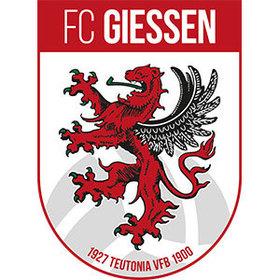 Bild: FC Gießen - FSV Frankfurt