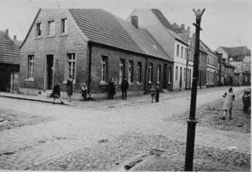 Bild: Zuhause in Ahaus - Ahaus 1960-1990