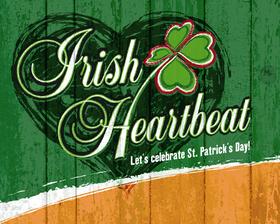 Irish Heartbeat Festival - mit Geraldine MacGowan, Fusion Fighters & Billow Wood