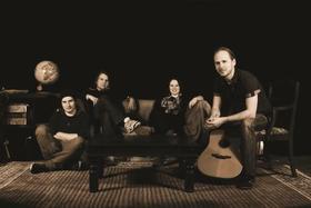 Bild: Zimmer mit Musik - Akustik – Quartett mit Charme