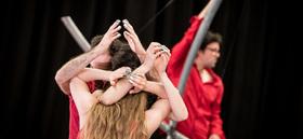 Bild: Tanzwerk - Tanzpakt