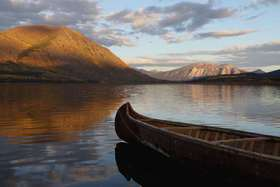 KANADA & ALASKA - 3.000 Kilometer auf dem Yukon unterwegs
