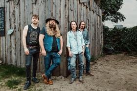 Bild: Allen-Forrester Band