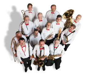Bild: Seaport Hot Jazz Orchestra