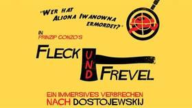 Bild: Fleck und Frevel - Prinzip Gonzo