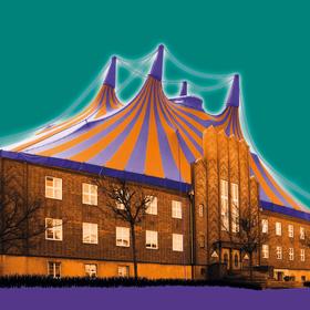 Bild: Immer dieser Zirkus - BartherAmateurEnsemble - Premiere