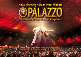 Bild: Kolja Kleeberg & Hans-Peter Wodarz Palazzo